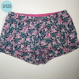 GAP Pajama Shorts